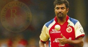 SRH appoints Muralitharan as bowling coach for IPL 2015
