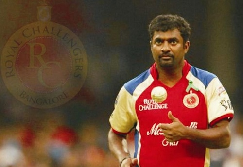 New bowling coach Muttiah Muralitharan to mentor Sunrisers Hyderabad in IPL 2015.