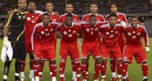 Oman 23-man Football squad for 2015 Asian Cup