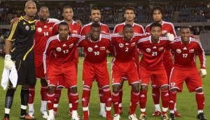 Oman 23 man roster for AFC asian cup 2015.