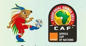 2015 Africa Cup of Nations broadcasters, television Channels