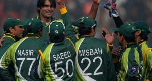 Pakistan Pick Sohail Khan in 15-Man squad for world cup 2015