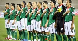 Palestine 23-man Roster for Asian Cup Australia 2015
