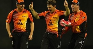 Perth Scorchers declared final 13-man squad for BBL 04 final
