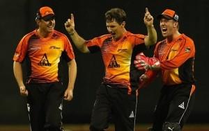 Perth Scorchers declared 13-man squad for BBL-04 final.