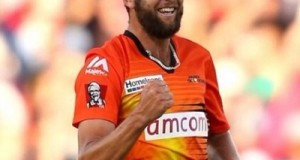 Perth Scorchers enters in big bash league final for the 4th time
