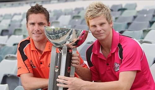 Perth Scorchers vs Sydney Sixers BBL-04 final live score and match preview.