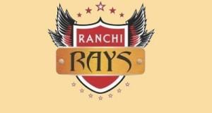 Ranchi Rays Squad for 2015 Hockey India League