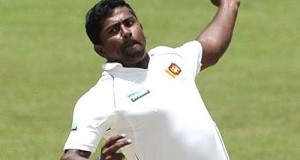 Herath 50-50 for 2nd Test against New Zealand in Wellington