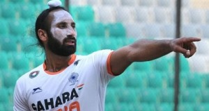 Sardar Singh wants to make hockey more enjoyable in 2015
