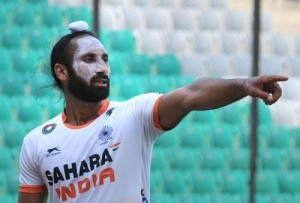 Sardar Singh looking to make hockey more enjoyable 2015
