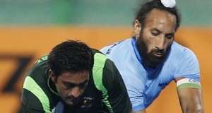 Sardar Singh says Pakistani Players should be allowed in HIL
