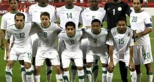 Saudi Arabia 23-man Roster for Asian Cup Australia 2015