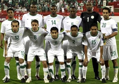 Saudi Arabia 23 man roster for 2015 asian cup australia.