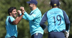 Scotland matches schedule for 2015 cricket world cup