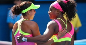 Serena enters to final but Madison wins millions heart in SF