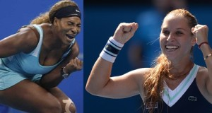 Serena vs Dominika Aus Open QF 2015: Live score, streaming