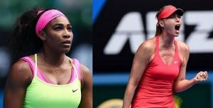 Serena Williams vs Maria Sharapova 2015 Australian Open final preview and predictions.