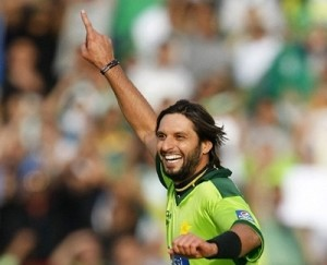 Shahid Afridi eyeing to reclaim fastest odi hundred record during world cup 2015.