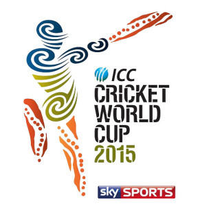 Sky Sports world cup channel dedicated for ICC world cup 2015 live coverage.