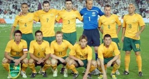 Australia 23-man Roster for 2015 AFC Asian Cup