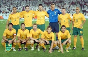 Socceroos 23-man squad for AFC Asian Cup 2015.