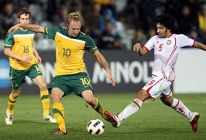 Socceroos vs UAE semi-final 2015 asian cup preview and predictions.