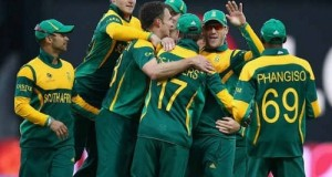 Video: South Africa team for 2015 Cricket world cup