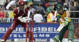 Faf Du Plessis to rest in the final T20I against WI at Durban