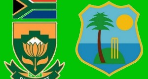 SA vs WI 1st T20I match Live Streaming, Preview, Teams 2015