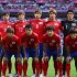 South Korea 23-man Football Roster for Asian Cup 2015