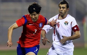 South Korea vs Iraq semifinal-1 live streaming, score 2015 asian cup.