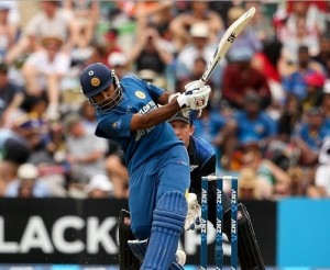 Sri lanka team wants Jayawardene hundred again in Hamilton ODI.