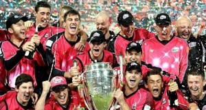 Sydney Sixers named 13-man squad for BBL-04 final