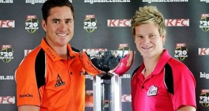 Perth scorchers vs sydney sixers BBL 04 final: Latest updates, score
