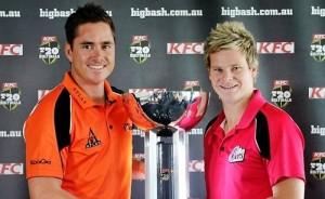 Sydney Sixers vs Perth Scorchers live score, latest updates bbl-04 final.