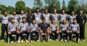 UAE unveiled 15-man squad for ICC Cricket world cup 2015