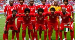 UAE 23-man Roster for AFC Asian Cup 2015