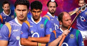 Uttar Pradesh Wizards ready to make HIL 2015 a good season