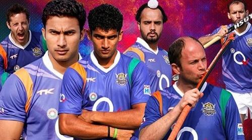 Uttar Pradesh Wizards ready to put up a good show in hockey india league 2015.