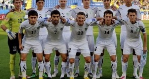 Uzbekistan 23-man Roster for 2015 AFC Asian Cup