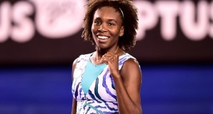 Venus to face Madison in Australian open 2015 Quarterfinal