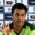 Amir & Wahab 'gave us a dhoka' ahead of Australia tour – Waqar Younis