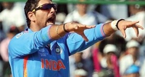 Yuvraj may replace Jadeja in Indian world cup 2015 squad