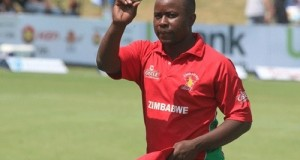 Zimbabwe declares 15-man squad for cricket world cup 2015
