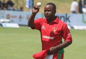 Zimbabwe 15-man squad for ICC cricket world cup 2015.