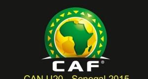 African U-20 Championship 2015