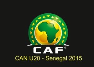 2015 African u-20 championship fixtures, schedule and teams.
