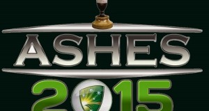 The Ashes cricket Series 2015 schedule, fixtures and dates