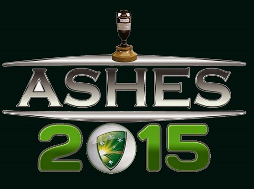 2015 Ashes series schedule, fixtures and dates.